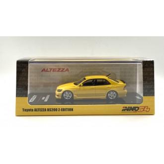 Inno64 1:64 2002 Toyota Altezza