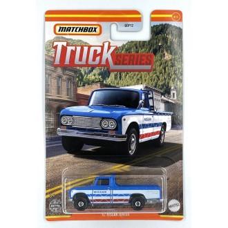 Matchbox 1:64 Truck Series - 1962 Nissan Junior