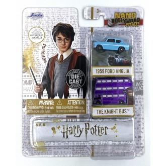 Jada 1:87 Nano Hollywood Rides - Harry Potter